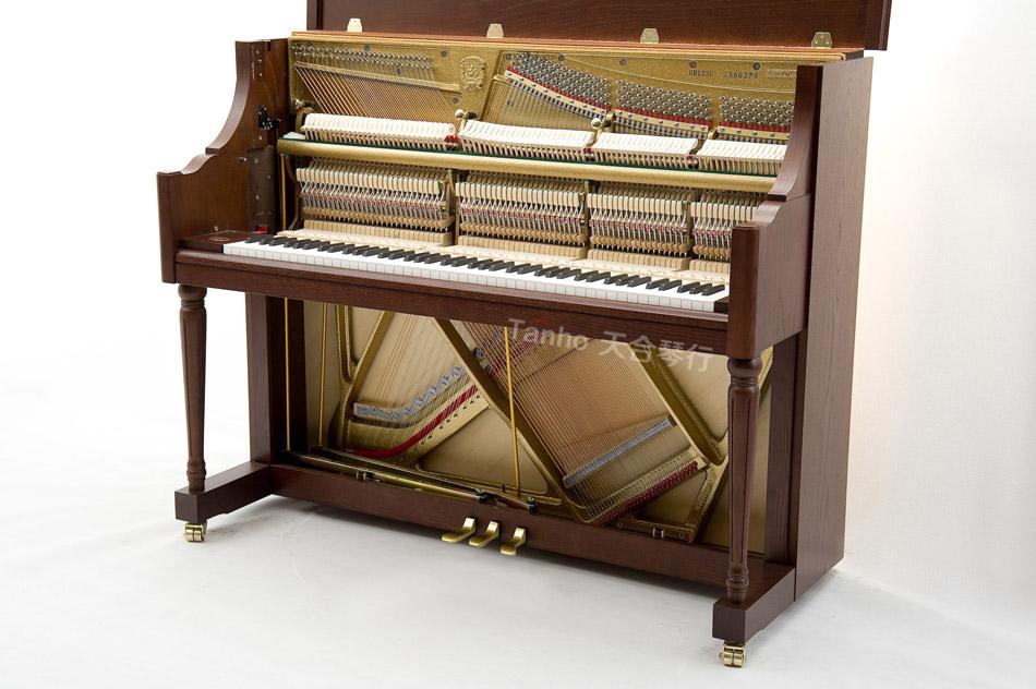 凯撒堡uh123u钢琴青岛报价