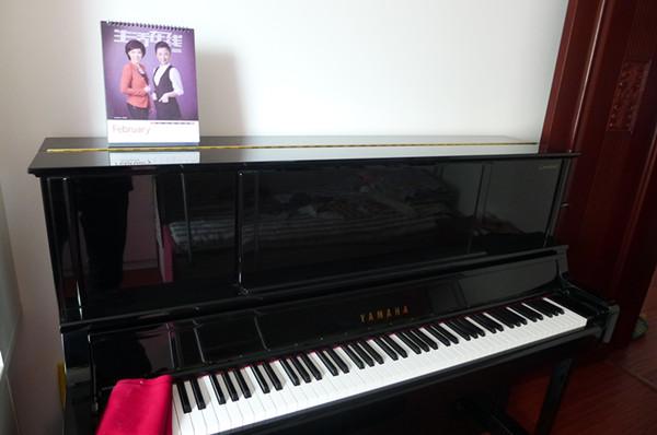 青岛钢琴 图片合集
