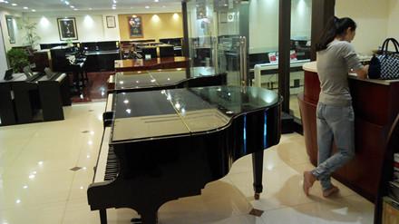 凯撒堡钢琴质量好