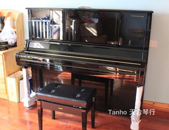 雅马哈钢琴YC