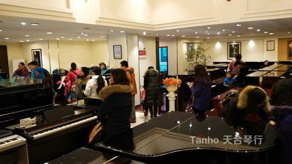莱州珠江钢琴