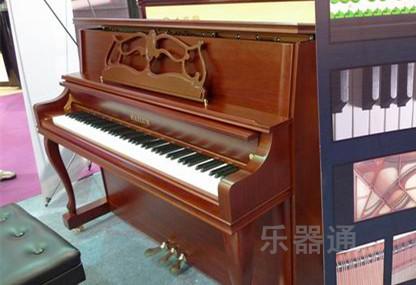 钢琴琴键材质自己检验方法