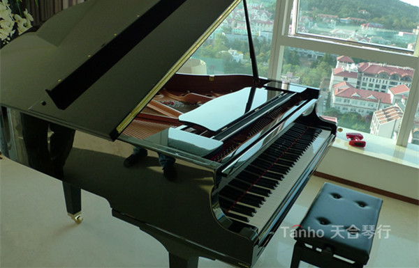 钢琴如何移动