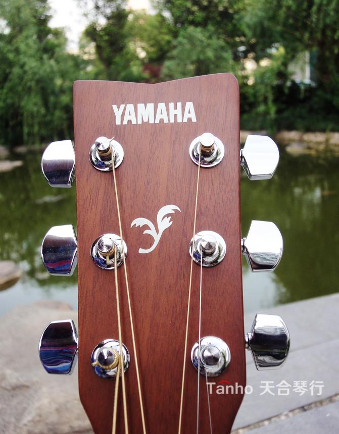 FX600 YAMAHA 吉他