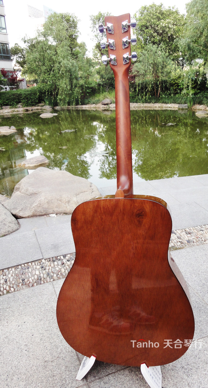 FX600 吉他  雅马哈