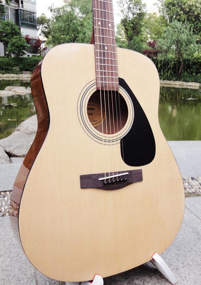 YAMAHA 吉他 FX600