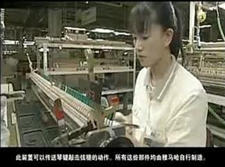 【视频】雅马哈立式钢琴怎样制作出来的?