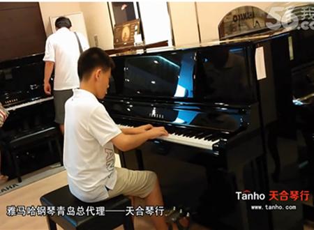 看看达到10级水平的钢琴好手是怎样挑选钢琴的