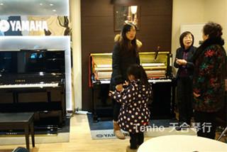 雅马哈钢琴YC121EX,立式钢琴的典范