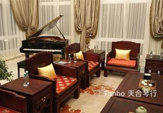 雅马哈三角钢琴C3X,八大关别墅豪宅的首选