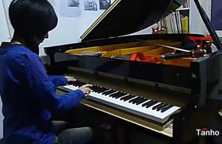 留学海外钢琴专家,买什么钢琴?
