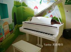 天合琴行在李沧学校乐器政府采购中连续中标