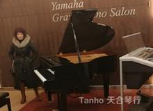 青岛即墨购买雅马哈钢琴首选天合琴行