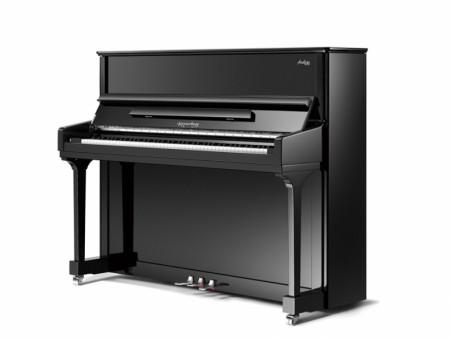 珠江·恺撒堡钢琴KA1