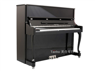 凯撒堡钢琴KA121
