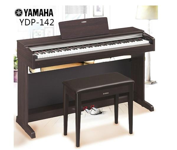 雅马哈电钢琴ydp-142图片