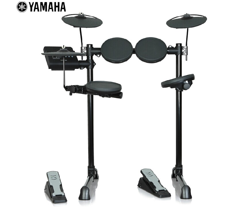雅马哈电子鼓DTX400K