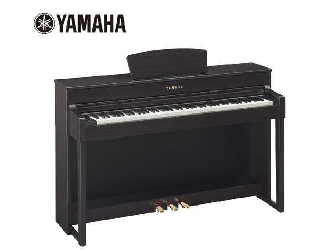 雅马哈电钢琴clp-535