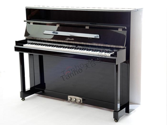 里特米勒钢琴120R3