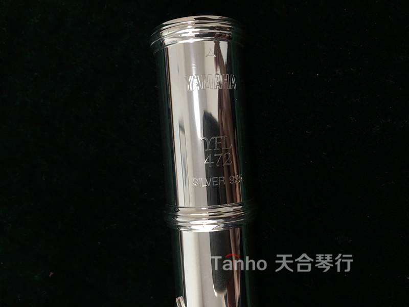 雅马哈长笛YFL-371