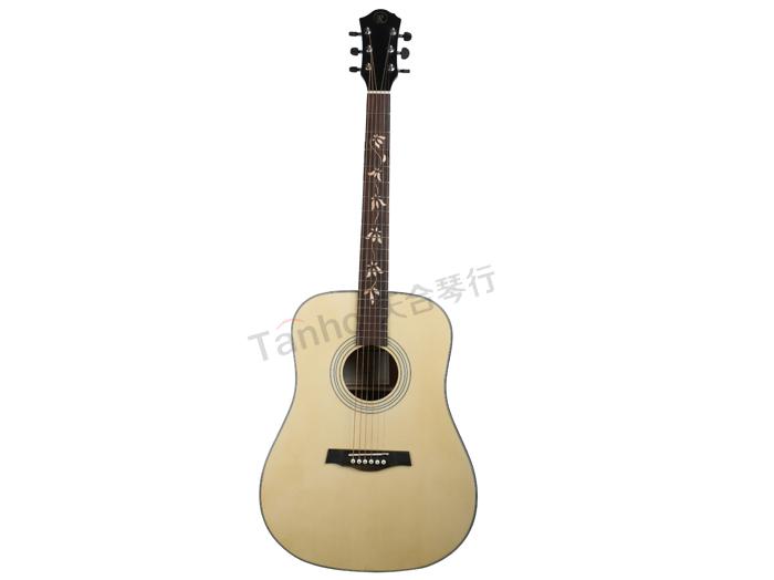 夹板民谣木吉他RD-16