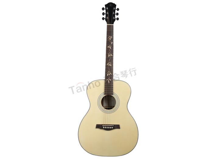 夹板民谣木吉他RO-16