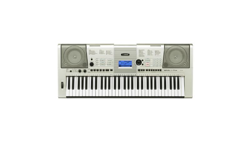 雅马哈电子琴YPT-420