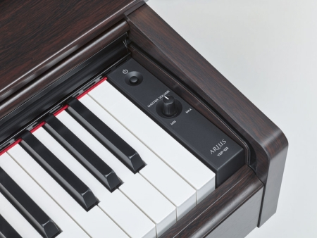雅马哈电钢琴KDP-103