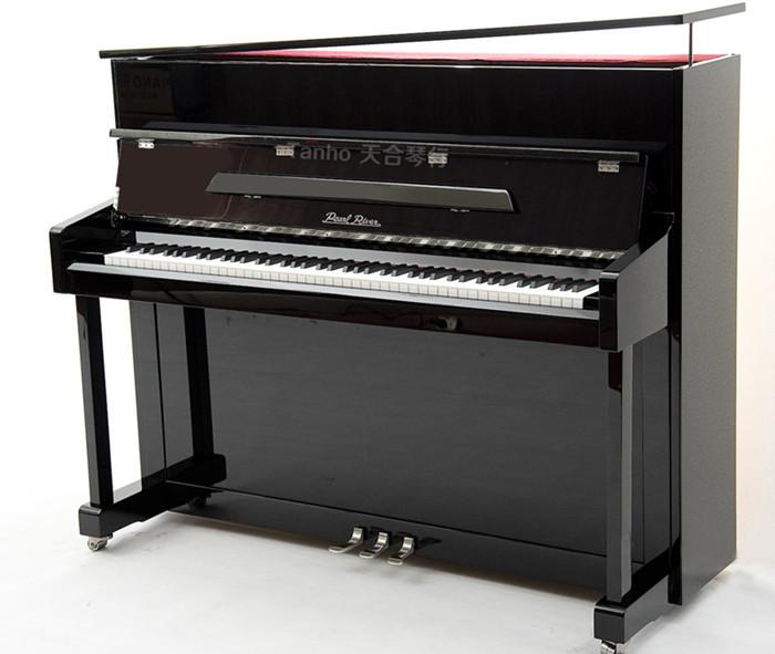 珠江钢琴120L