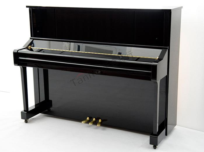 雅马哈钢琴YU128EX