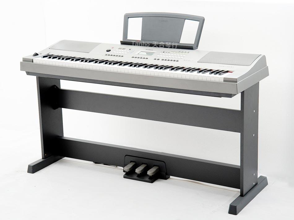 雅马哈电钢KBP-500