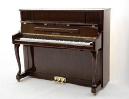凯撒堡UH121钢琴