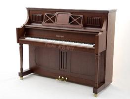 凯撒堡UH123U钢琴