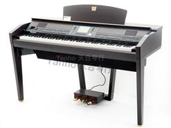 雅马哈电钢琴CVP-505