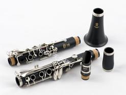 雅马哈单簧管YCL-200DR