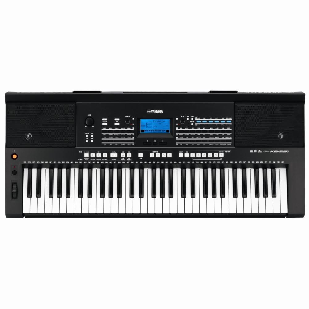 雅马哈电子琴KB-291