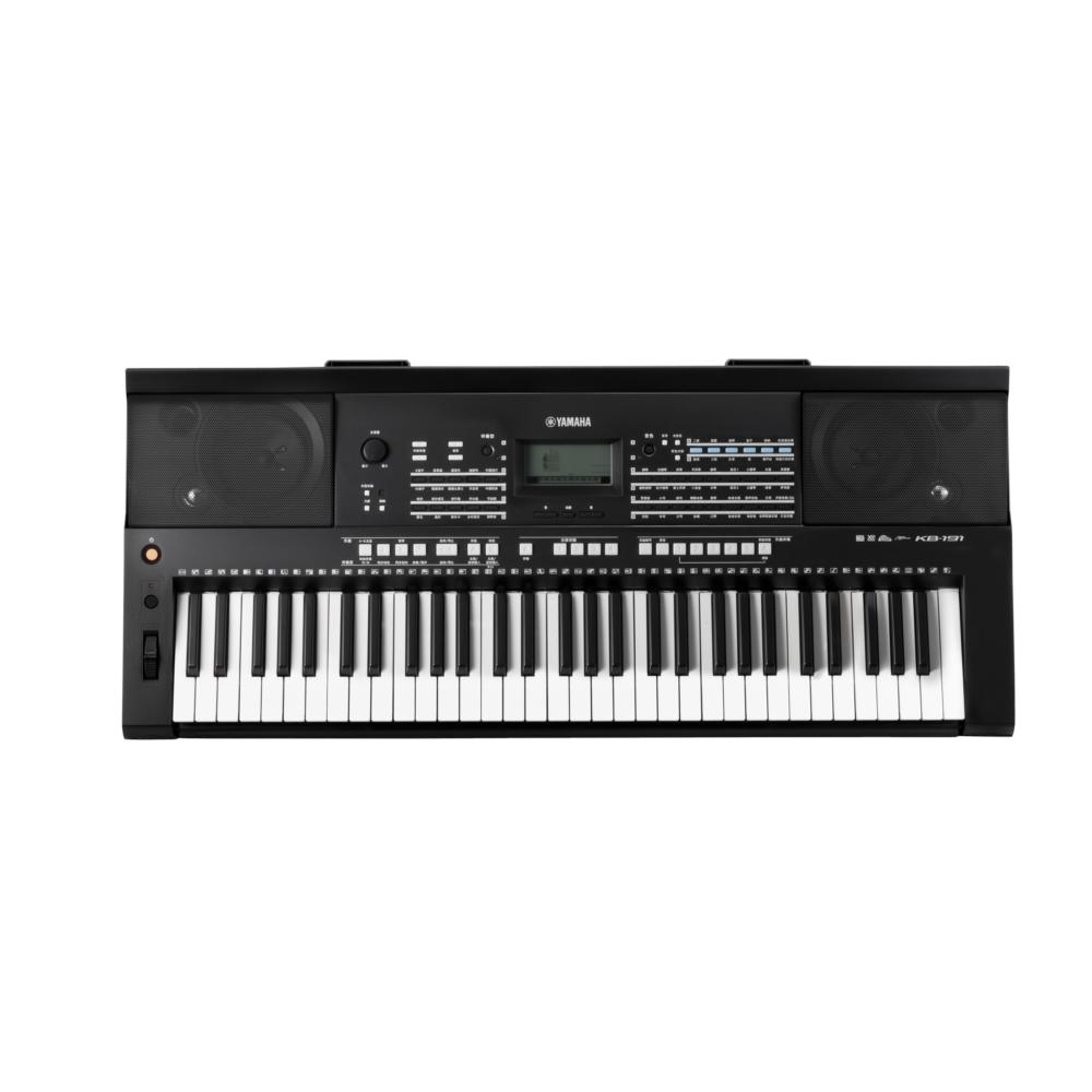 雅马哈电子琴KB-191