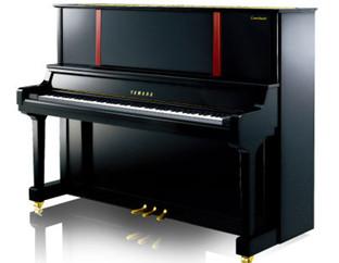 雅马哈钢琴YC121D