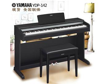雅马哈电钢琴YDP-142