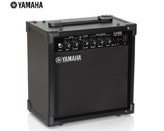 雅马哈吉他音箱GA15II