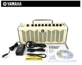 雅马哈吉他音箱THR10