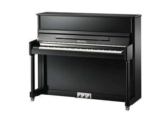 珠江钢琴P1