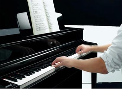 雅马哈电钢琴CLP-525