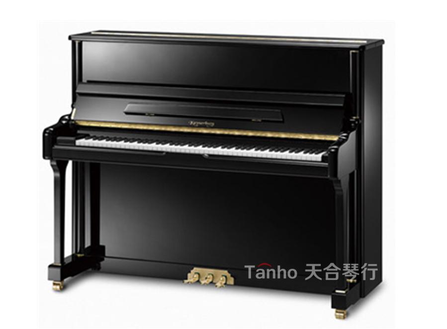 凯撒堡钢琴UH123A