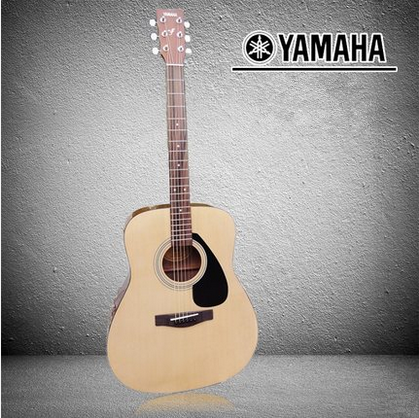 雅马哈吉他FX600