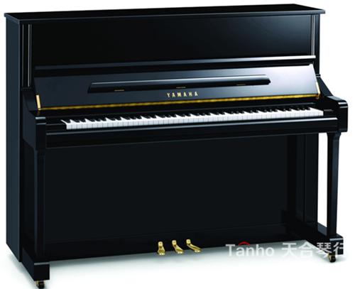 雅马哈静音钢琴YU121DS-SILENT