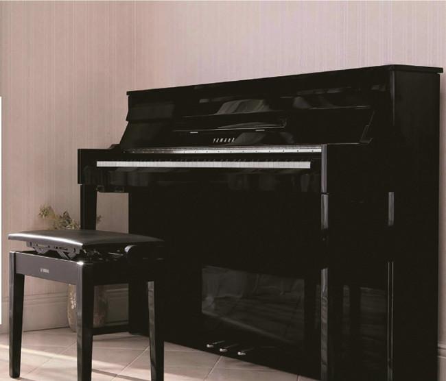 雅马哈跨界钢琴NU1