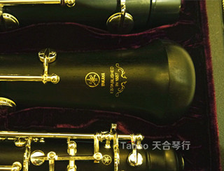 雅马哈双簧管YOB-432