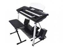 雅马哈双排键电子琴ELC-02