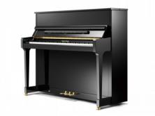 珠江·恺撒堡钢琴KG121
